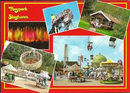 Ponypark Slagharen - Netherlands