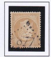 GC 877 CHANTELLE ( Dept 3 ) S / N° 21 - 1849-1876: Periodo Classico