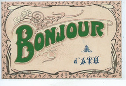 Ath Bonjour - Ath
