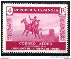 ESPAÑA **724 Nuevo Sin Charnela. Cat.12,75 € - 1931-50 Nuovi