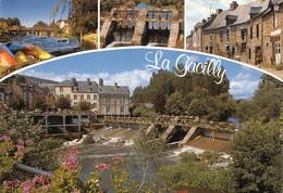 LA GACILLY Deversoir Du Bout Du Pont  9  (scan Recto-verso)MA2298Und - La Gacilly