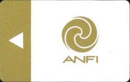 SPAGNA KEY HOTEL   Anfi - Hotelkarten