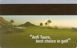 SPAGNA KEY HOTEL   Anfi - Tauro Golf -     Mogán, Gran Canaria - Hotelkarten
