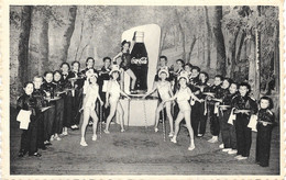 "Charleroi NA344: Ballet ""Les Josettys"" ( Publicité Coca-Cola ) - Charleroi"