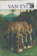 Van Eyck. Art Book N. 26 - Libri, Riviste, Fumetti