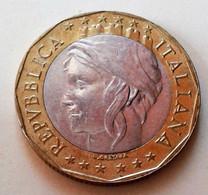 Italie : 1000 Lire 1997 BIMETAL (B15 01) - 1 000 Lire