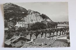 Grenoble - Station De Grand Tourisme - Grenoble
