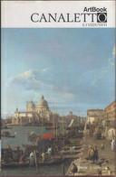 Canaletto E I Vedutisti. Art Book N. 23 - Libri, Riviste, Fumetti
