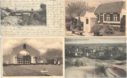 BELGIQUE - Lot De 40 CPA - Bon Pour Collectionneur Débutant Ou Revendeur - 5 - 99 Postcards