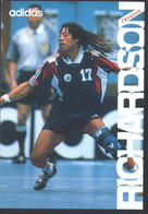 REF 524 CPM Adidas Handball Jackson Richardson - Handball