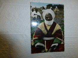 NGAOUDERE Belala Mboum, Chef De N'Gaouha ; Ref 2042 CP02 - Camerun