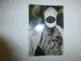 BANYO Yawa Adamou, Lamido De Banyo ; Ref 2043 CP02 - Kamerun