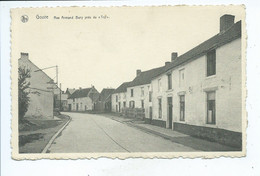 Gozée Rue Armand Bury - Thuin