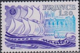 France                           Y&T      Num.2048   NSC   Luxe** - Ungebraucht