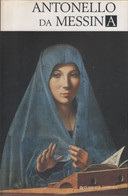 Antonello Da Messina. Art Book N. 40 - Libri, Riviste, Fumetti