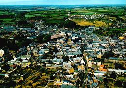 Carte 1970 CHATEAU DU LOIR /VUE GENERALE DE LA ROUTE DE BEAUMONT PIED DE BOEUF - Chateau Du Loir