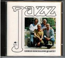 Jazz - Giorgio Rosciglione Quartet - - Jazz