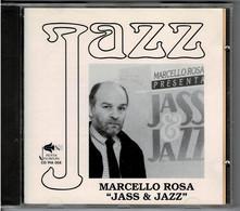 "Jazz - Marcello Rosa  - ""Jass &Jazz"" - - Jazz"