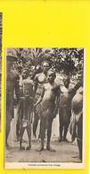 Divinité Protectrice D'un Village Papouasie Nouvelle Guinée - Papua Nuova Guinea