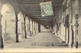 CPA - MONTFORT L'AMAURY - ANCIEN CLOITRE (IMPECCABLE) - Montfort L'Amaury