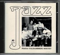 Jazz - Piana  Valdambrini Sextet  - - Jazz