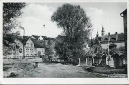59596 Germany Saarland,circuled Card  1938 Einsheim Saar - Germany