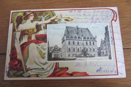 Osnabrück 1905 - Osnabrueck