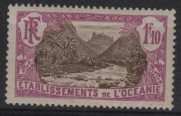 OCE 18 - OCEANIE N°73 Neuf** - Unused Stamps