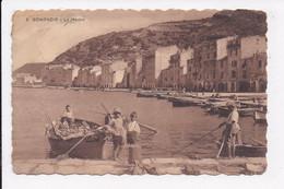 CP 20 2B BONIFACIO La Marine - Andere Gemeenten