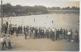 All )  FRIEDRICHSFELD  - Camp De Prisonniers - Match De Football - Wesel