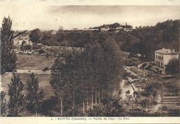 10 - 2020 - CHARENTE - 16 - RUFFEC - Vallée Du Lien - Le Parc - Ruffec
