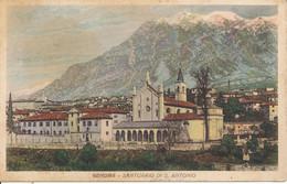 UDINE- GEMONA SANTUARIO DI S. ANTONIO - Udine