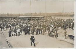 All )  FRIEDRICHSFELD  - Camp De Prisonniers - La Symphonie Des Prisonniers Jouant Le Dimanche De 11 à 12 Heures - Wesel