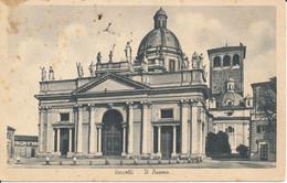 VERCELLI- IL DUOMO - Vercelli