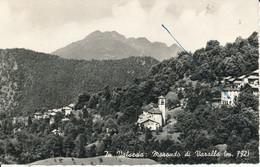 VERCELLI- MARONDO DI VARALLO PANORAMA - Vercelli