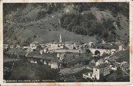 VERCELLI- RIMASCO PANORAMA - Vercelli