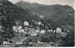 VERCELLI- FOBELLO PANORAMA - Vercelli