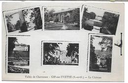 91 GIF SUR YVETTE Multivues - Gif Sur Yvette