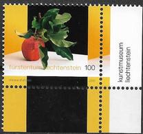 2011 Liechtenstein  Mi.  1608**MNH    Freundschaft Mit Der Schweiz. - Ongebruikt