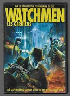 DVD Watchmen Les Gardiens - Fantasy