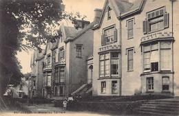 JERSEY - Waverley Terrace - Publ. Geo Barré 91 - Jersey