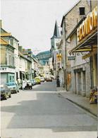 LE MAYET DE MONTAGNE - Vue Générale De L'église - Andere Gemeenten