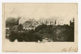 D535 - Gouderak Bij Gouda - 1904 - Uitg Spoormaker Ouderkerk Aan Den IJssel - - Other