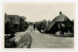 D541 - Andel Burg V D Schanstraat - Uitg G V Mourik Deil - 1957 - Other