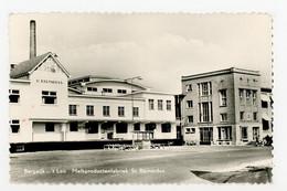 D544 - Ergeijk - 't Loo - Melkproductenfabriek Sint Bernardus - Uitg M Vogels - Other