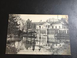 PARIS La Grande Crue De La Seine (janvier 1910) - 131 - Le Restaurant Ledoyen Aux Champs Elysées - Paris Flood, 1910