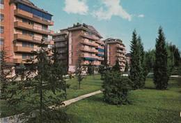 Ferrara - Via Pomposa  - Villaggio Residenziale - Ferrara