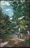 Argentina - Carte Postale - 1954 - Mar Del Plata - Gruta De Nuestra Señora De Lourdes - Non Circulé - A1RR2 - Argentina