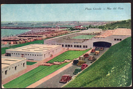 Argentina - Carte Postale - Circa 1950 - Mar Del Plata - Playa Grande - Non Circulé - A1RR2 - Argentina