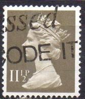 GRANDE BRETAGNE N° 901 O Y&T 1979-1980 Elizabeth II - 1952-.... (Elisabetta II)